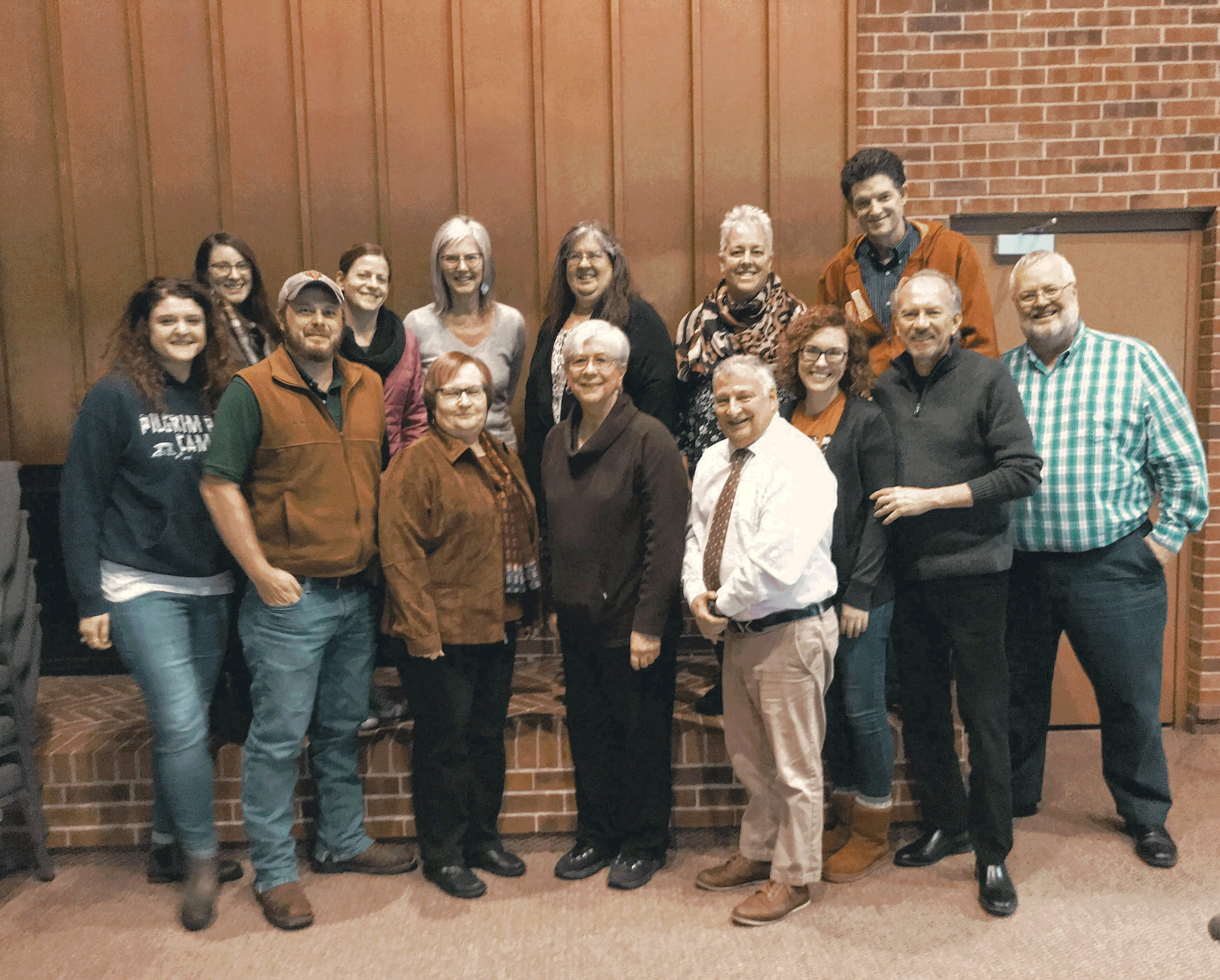 Outdoor Ministries Committee