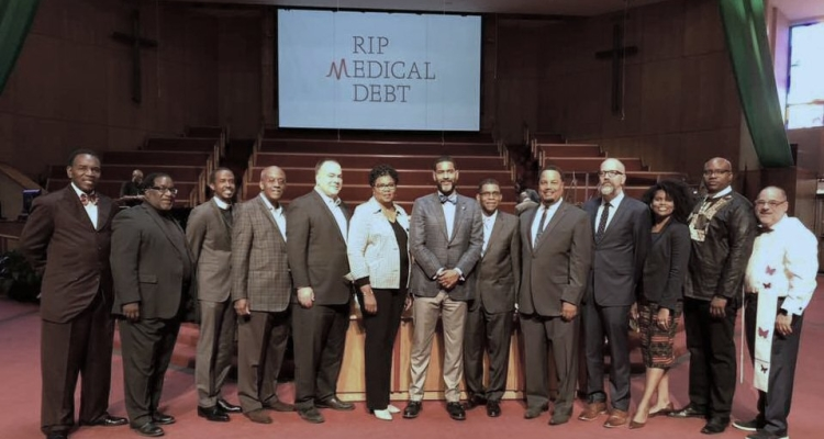 RIP Medical Debt