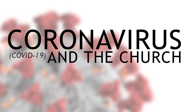coronavirusandthechurch