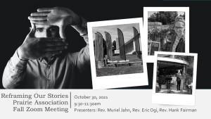 PA 2021 Fall Mtg-Reframing Our Stories Logo